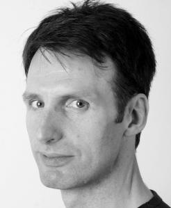 Gareth photo